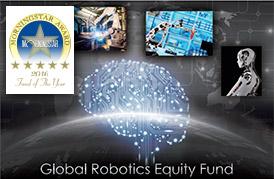 グローバル・ロボティクス株式ファンド 1年決算型