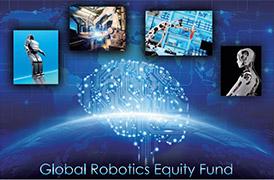 グローバル・ロボティクス株式ファンド 年2回決算型